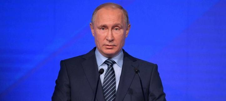 Putin über Wachstum im Handel mit Kirgisistan zufrieden