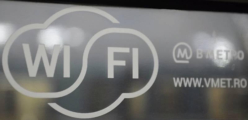 Moskauer Firma beschert Petersburg einheitlichen Wi-Fi-Raum