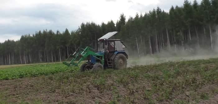 Grundsteuer bei Zweckentfremdung von Agrarflächen kann stark wachsen