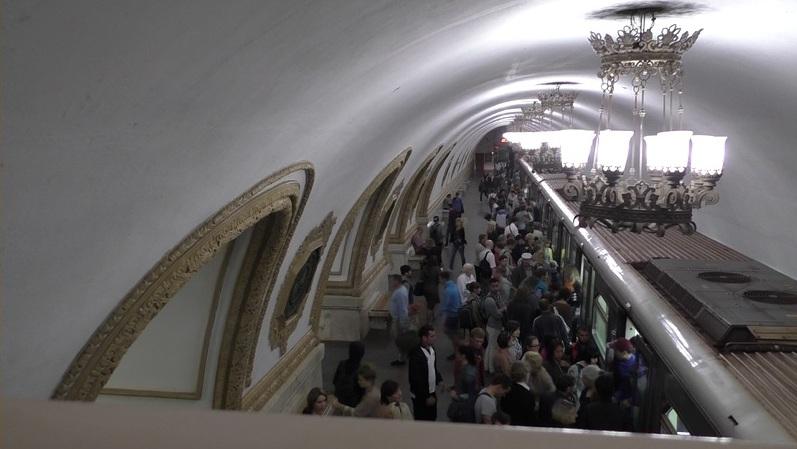 Moskau erhöht im neuen Jahr Preise für öffentliche Verkehrsmittel