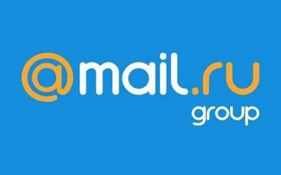 Umsatz der Mail.ru-Gruppe stieg