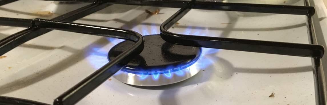 Ukraine hat Gasimporte aus der EU mehr als halbiert