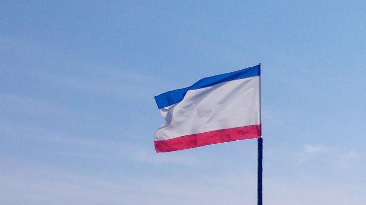 Ein Drittel der auf der Krim hergestellten Produkte wird in die Ukraine exportiert
