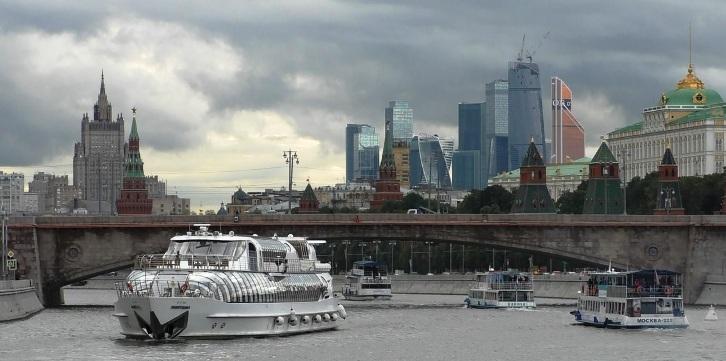 Zahl der Optimisten unter russischen Finanzdirektoren gesunken