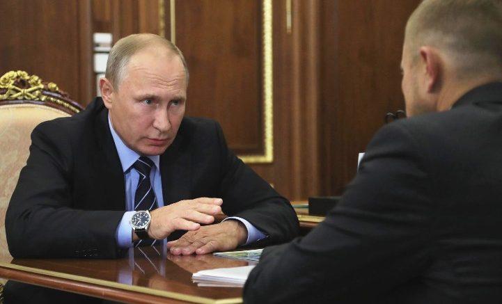 Russland hebt den Mindestlohn an