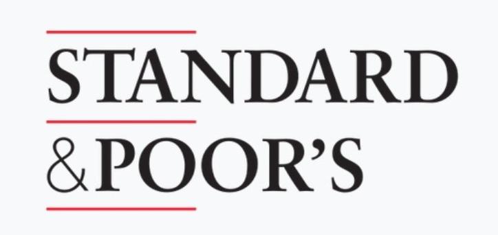 S & P erhöht Kreditwürdigkeit Russlands