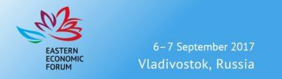 Ost-Wirtschafts-Forum in Wladiwostok