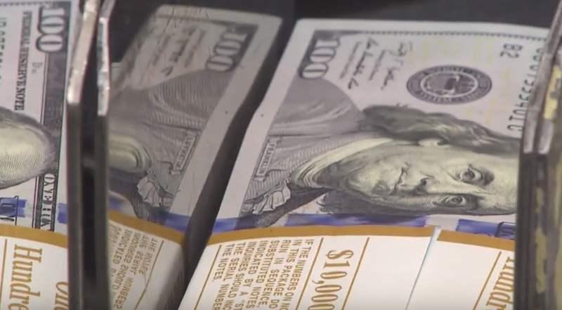 Russland senkte im Februar Anteile in US-Staatsanleihen um 3,1 Milliarden US-Dollar