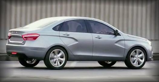 Top 50: LADA gehört zu den weltweit meistverkauften Automarken