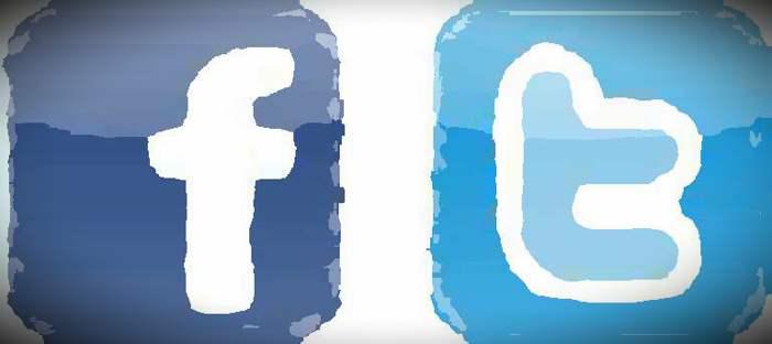 Facebook und Twitter beantworten Fragen russischer Medienaufsicht