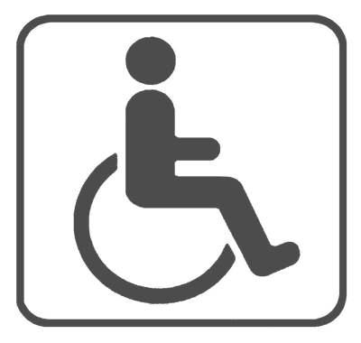 Russische Behindertenorganisationen erhalten zusätzlich 60 Millionen Rubel
