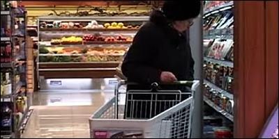 Russische Antimonopolbehörde befürwortet steigende Lebensmittelpreise