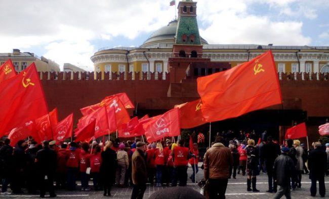 Kommunistische Partei schlägt Russlands Rückzug aus WTO vor