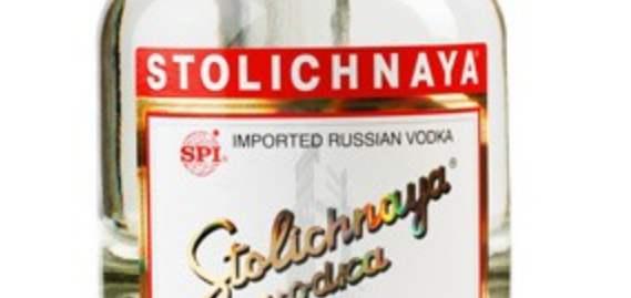 Wodka Stolichnaya: Niederländische Gericht bestätigt Russland Namensrechte