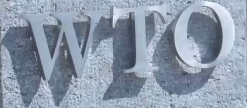 Streit um Schweinefleisch: Moskau denkt nicht über Rückzug aus WTO nach