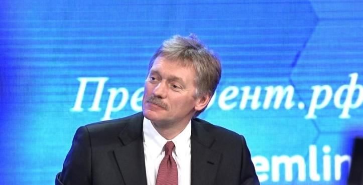 Dmitri Peskow: Telegram ist sicherer als WhatsApp