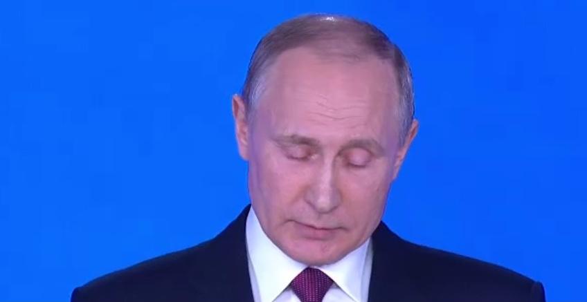 Putin: Die Umsetzung des Mai-Dekrets wird zusätzliche $ 126 Milliarden erfordern