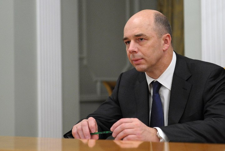 Siluanow nannte Erhöhung der Mehrwertsteuer die harmloseste der diskutierten Optionen
