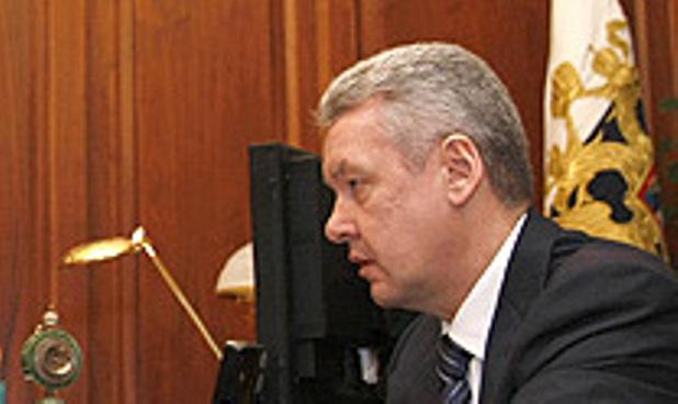 Sobjanin unterstützt Modernisierung bestehender und Bau neuer deutscher Produktionsanlagen in Moskau