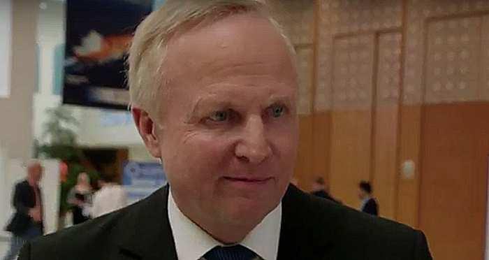 Chef von BP: Sanktionen gegen Gazprom und Rosneft wie gegen Rusal würden Energiesystem der EU zum Einsturz bringen