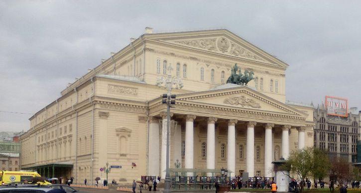 Yandex wird Theaterkarten verkaufen