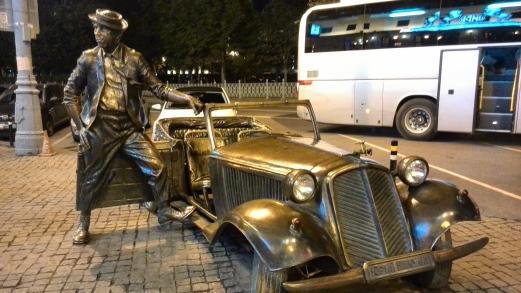 Statistik: Autopreise in Russland seit 2014 um 76 Prozent gestiegen