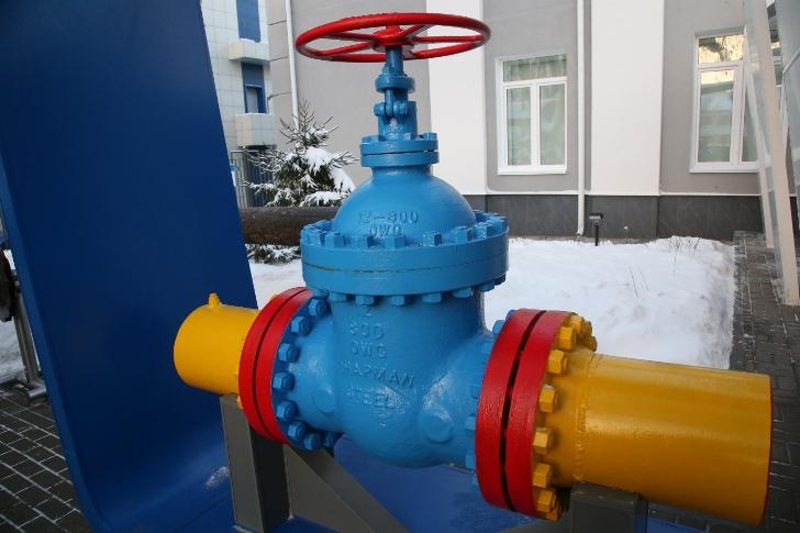 Mehr als 17 Milliarden Kubikmeter in ukrainischen Gasspeichern
