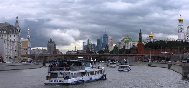 Russland im Ranking der Wettbewerbsfähigkeit gestiegen