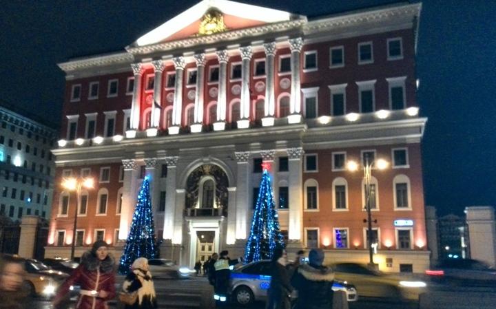 Moskauer Bürgermeisteramt: Erhöhung der Gehälter der Ärzte in Moskau über 136.000 Rubel