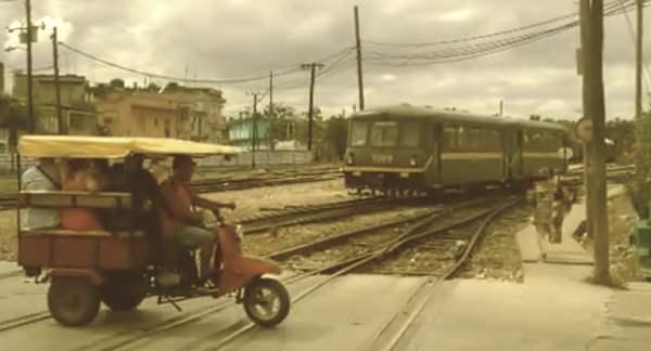Russland beteiligt sich an Restaurierung und Modernisierung kubanischer Eisenbahn