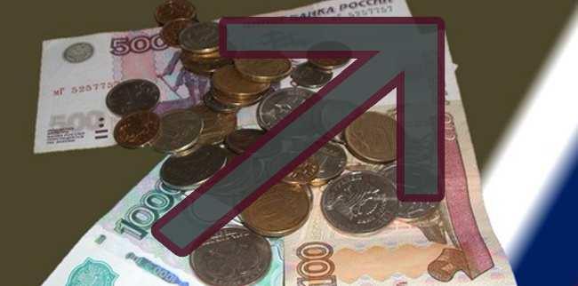 Wöchentliche Inflation in Russland stieg um 0,1%