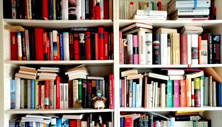 """Buchnetzwerk """"Tschitai Gorod – Bukwoed"""" eröffnet in Russland 150 neue Geschäfte"""