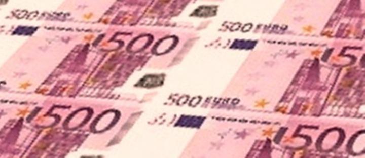 Russische Zentralbank: Einführung negativer Zinssätze für Einlagen in Euro nicht notwendig