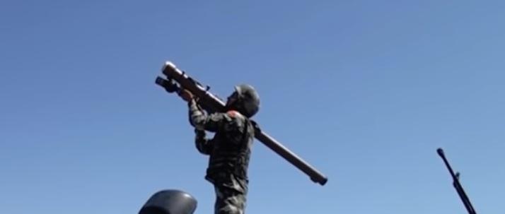 Russland gewinnt Ausschreibung für Luftabwehr Indiens