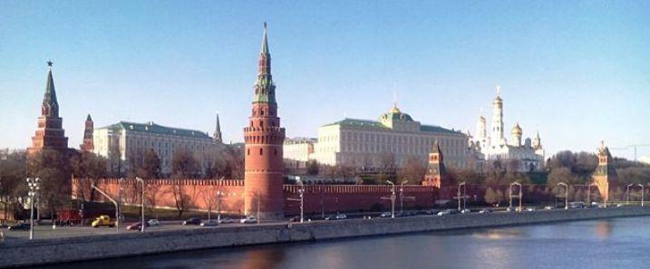 Moskauer Behörden wollen 410 Millionen Rubel für schönes Wetter ausgeben