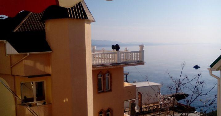 Krimbrücke lässt Preise für Immobilien auf der Krim schneller wachsen als in Moskau