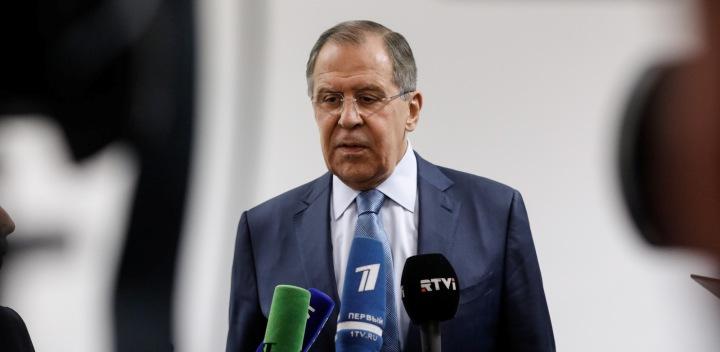 Lawrow: USA versuchen, die sozioökonomische Entwicklung Russlands aufzuhalten