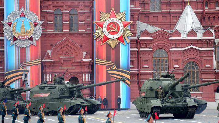 Putin: Konkurrenten auf dem Waffenmarkt arbeiten mit Erpressung