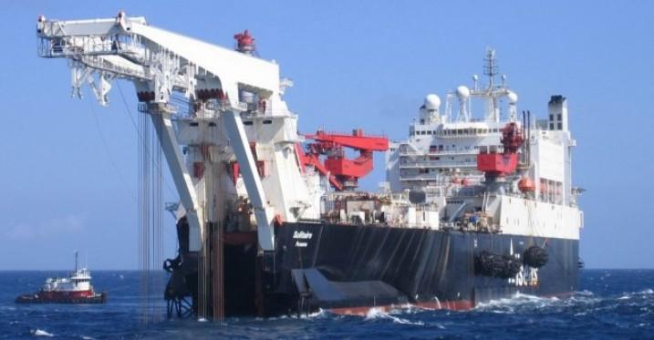 Nord Stream 2: US-Senatoren legen Gesetzentwurf für neue Sanktionen vor