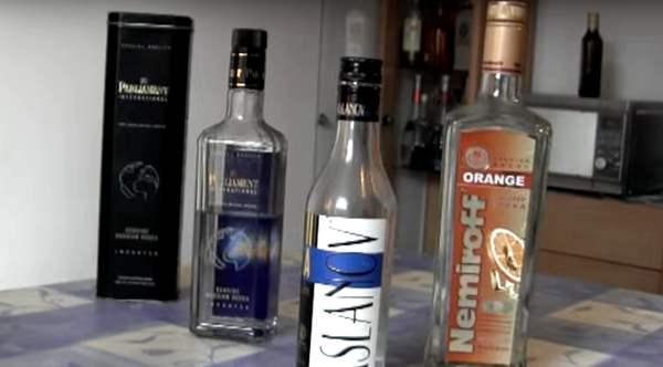Alkoholverkauf: Fast 80 Prozent der Russen befürworten Anhebung des Mindestalters