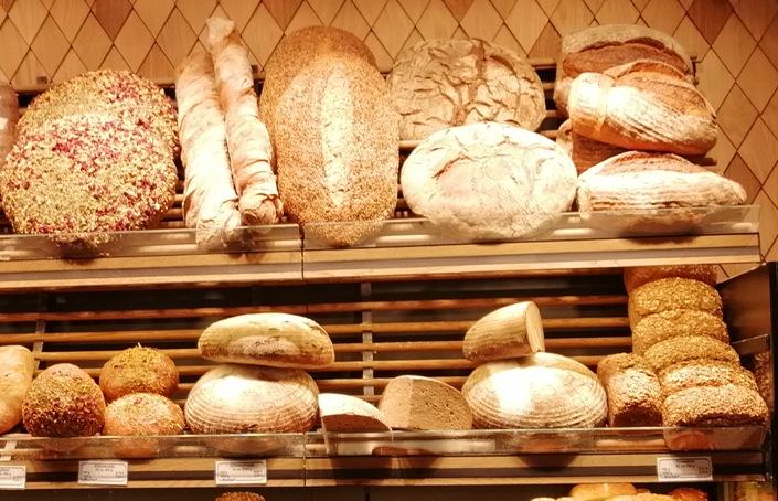 Inflationsbedingt: Brotpreise in Russland seit Jahresbeginn um 4 Prozent gestiegen