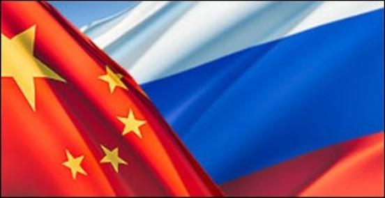 Handel zwischen Russland und China stieg von Januar bis April um fast 6 Prozent
