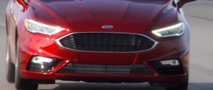 Medien über mögliche Schließung von Ford-Werken in Russland