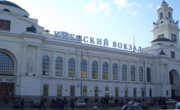 Passagieraufkommen aus der Ukraine nach Russland sank 2018 um 15 Prozent