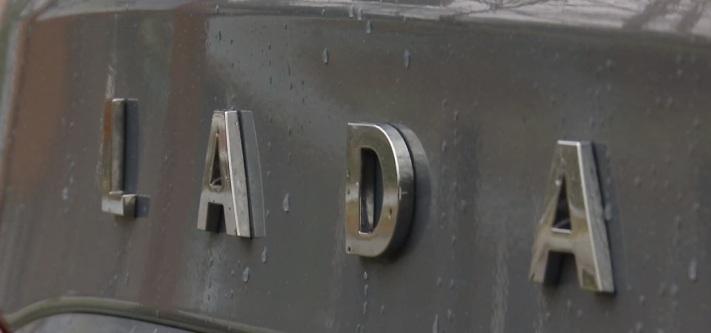 Lada beliebteste Automarke in der Ukraine