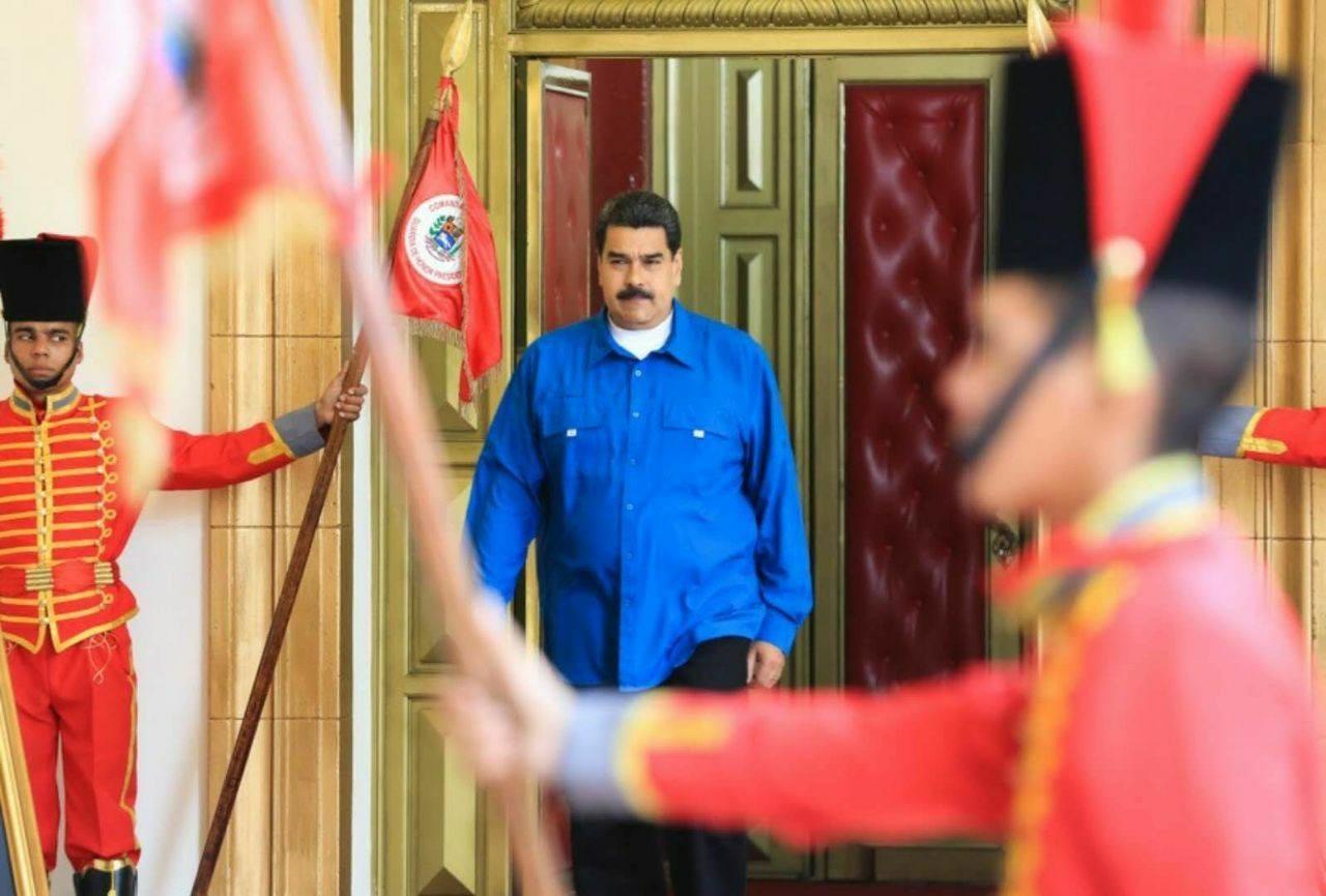 Maduro: Venezuela wird Schulden an Russland und China zahlen