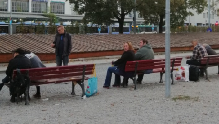 Golikowa sieht Armut in Russland sinken