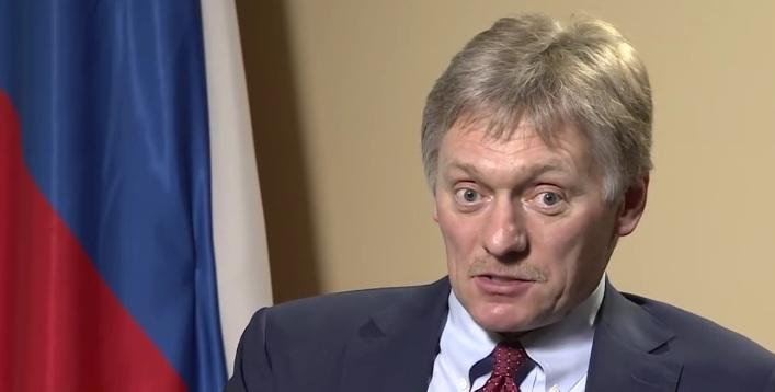 Peskow: Wir neigen nicht dazu, eine rosarote Brille zu tragen