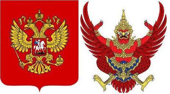 Russland und Thailand werden nationale Währungen verwenden