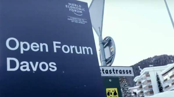Gesichtsverlust: Beim Weltwirtschaftsforum in Davos werden viele große Akteure fehlen